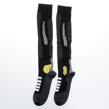 Stretch Cotton Blend BOOTLEG socks