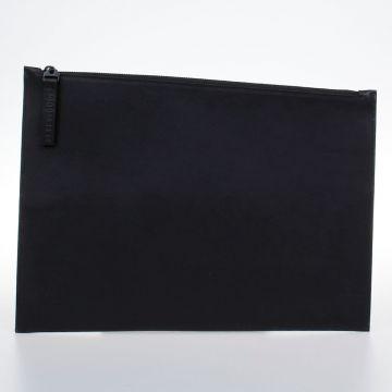 Leather Pochette