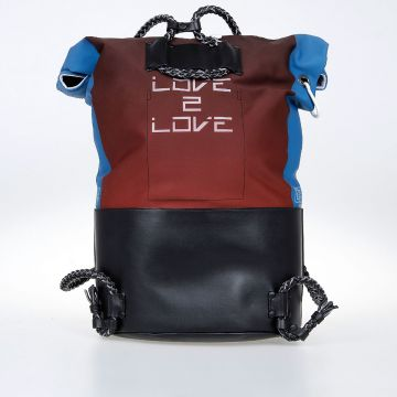LOVE a LOVE backpack