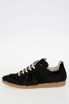 MM22 Real fur Sneakers