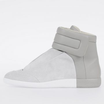 MM22 Sneakers Alte FUTURE in Pelle