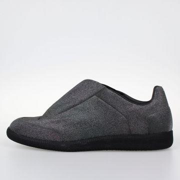 Glitter Low Sneakers