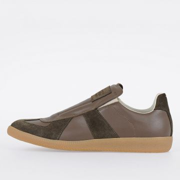 MM22 Sneakers Basse in Pelle