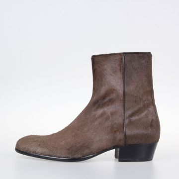 MM22 Real Fur boots