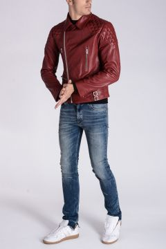 Giacca OUTERWEAR in Pelle