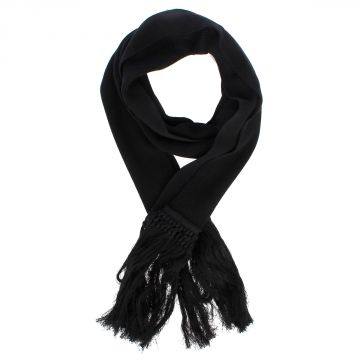 MM10 Cotton Scarf 242 X 14 CM