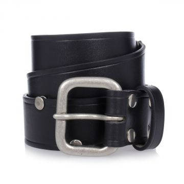 MM11 Leather Belt 3,5cm