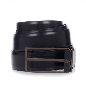 MM11 Leather Belt 3cm