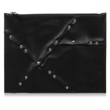 MM11 Pochette in Pelle