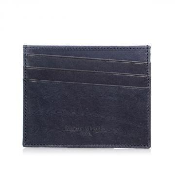MM11 Porta Carte di Credito in Pelle