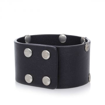 MM11 Leather Bracelet