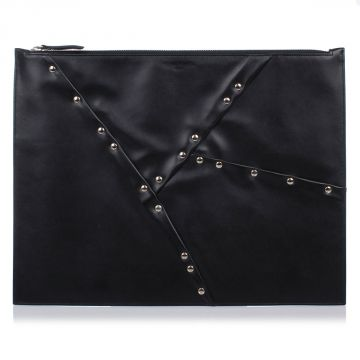 MM11 Leather Envelope Bag
