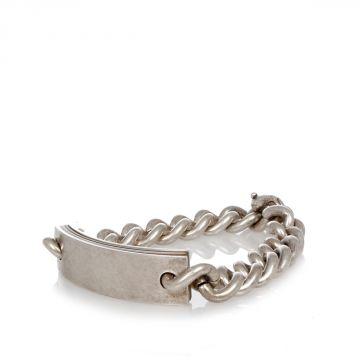 MM11 Brass chain bracelet