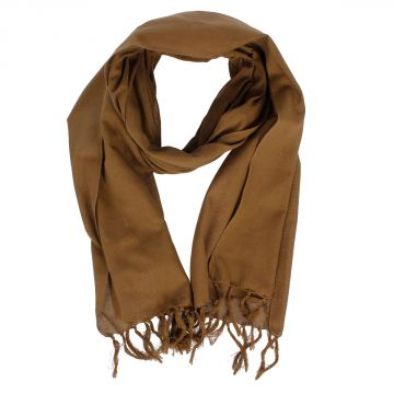 MM10 Cotton Scarf 44 x 210 cm