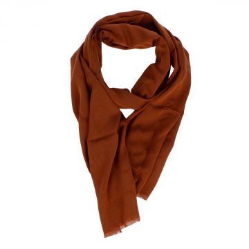 MM10 Foulard in Misto Seta 68 x 186 cm