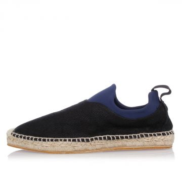 MM22 Mocassini Stile Espadrillas