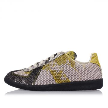 MM22 Sneakers con Stampa tridimensionale
