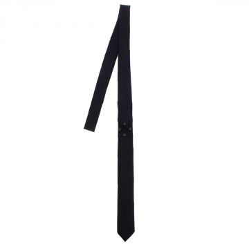MM14 Virgin Wool Tie