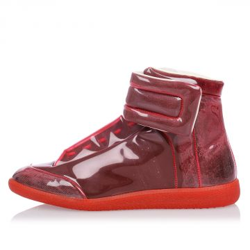 MM22 Sneakers in Pelle Ricoperta