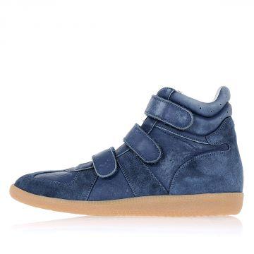MM22 Sneakers in Pelle