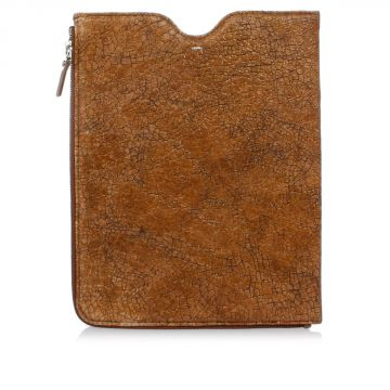 MM11 Leather iPad Case