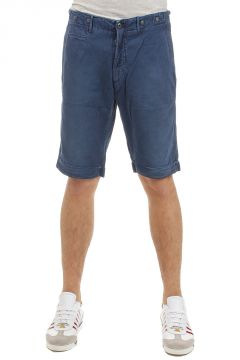 "Shorts ""Realthing"" in cotone"