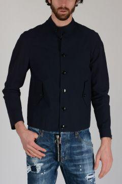 Cotton Stretch Jacket