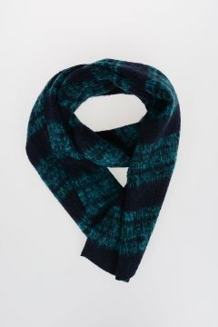 Wool Mohair Scarf