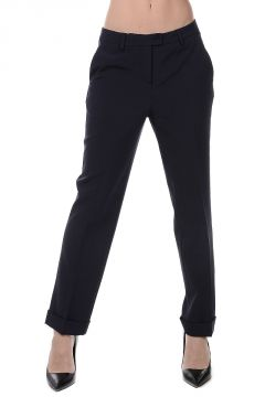 Tech Stretch Fabric TERRY Pants