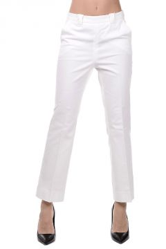 Pantalone BRERA in Cotone Stretch