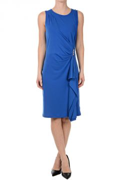 Stretch Sleeveless Dress