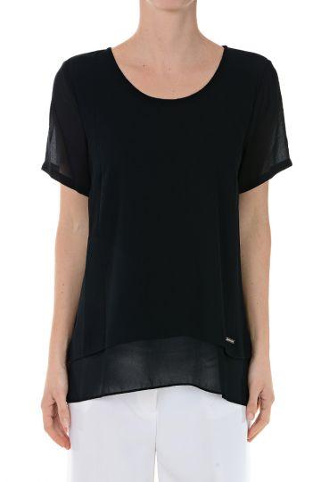T-shirt a Manica Corta