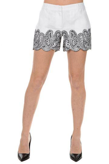 Shorts In Lino