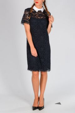 MICHAEL Lace Dress