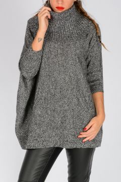 MICHAEL Merino Wool Blend Sweater