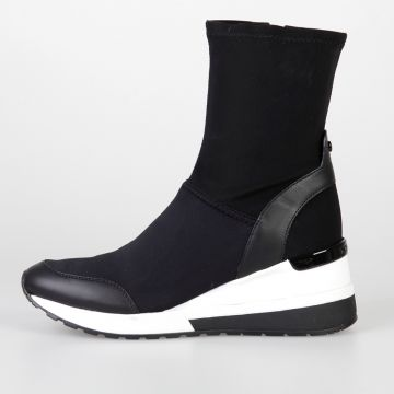 Techincal Fabric ACE STRETCH Cuissard Boots