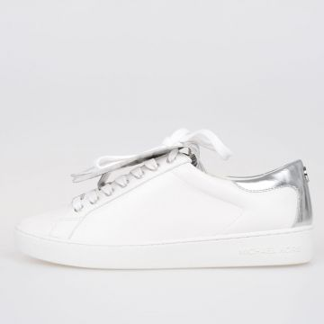 KEATON KILTIE Sneakers With Fringes