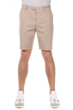 Shorts Slim Fit CHINO in Cotone Stretch