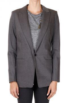 Lined wool Blazer DERBY