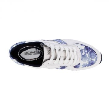 Sneaker ALLIE TRAINER in Pelle