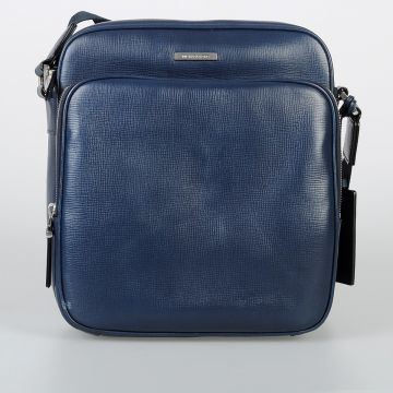 Borsa WARREN LG FLIGHT in Pelle