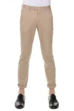 Pantalone Spring in cotone stretch