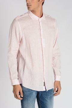 Linen SLIM FIT shirt