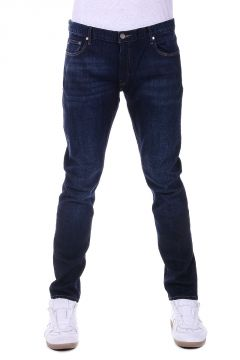 Jeans SKINNY In Denim Stretch 15 cm