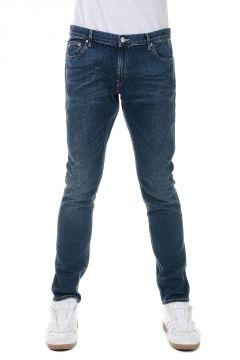 Jeans SKINNY In Denim Stretch 15 cm