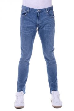 Jeans SKINNY MONTAUK In Denim Stretch 16 cm