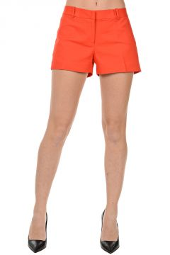 Shorts In Cotone Stretch