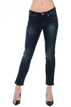 Jeans Skinny in Denim Stretch
