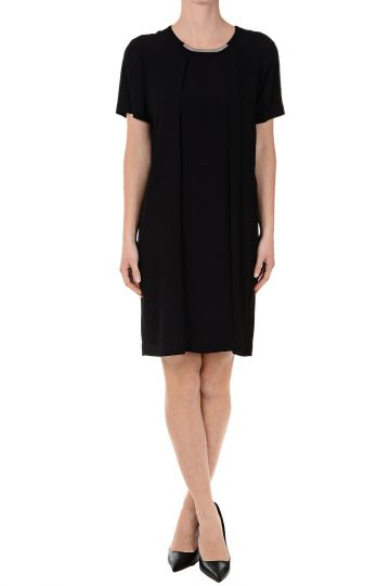 Tunic Short sleeves Dress