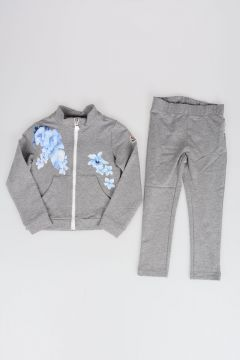 Sweatshirt and Pants Printed